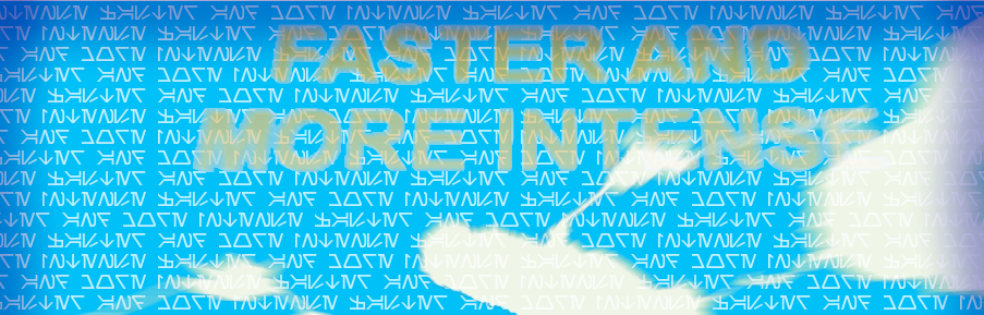 fasterandmoreintense Avatar