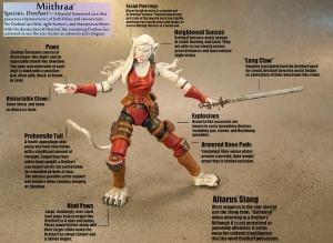 Miithraa - tactical