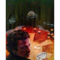 Lando #5 Cover