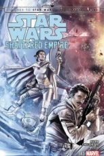 Shatted empire #3