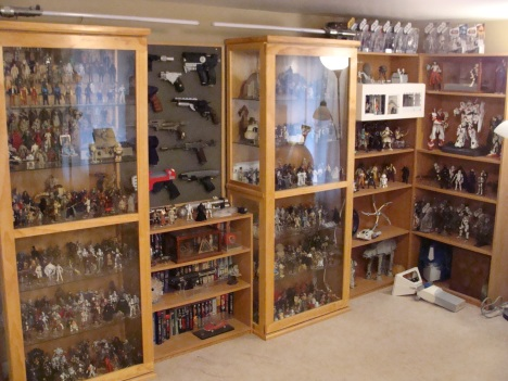 Collection room