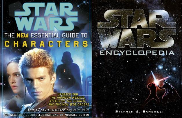 SW Ref Books
